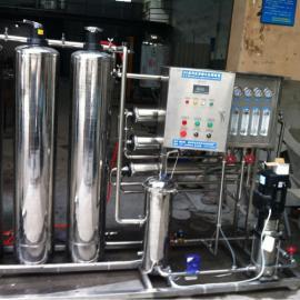 反渗透水处理设备、反渗透设备、工业水处理设备