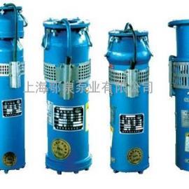 QSP型喷泉专用泵