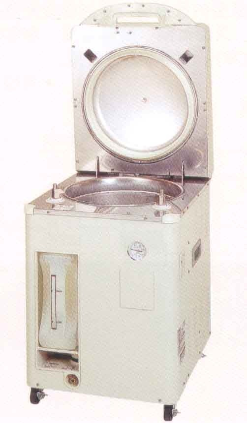 MLS-3751L-PC高压蒸汽灭菌器