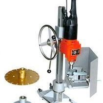 HZ-15电动混凝土钻孔取芯机 钻孔取芯机天津 取芯机