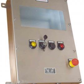 不锈钢防爆空箱厂家BXK,深圳防爆控制箱价格