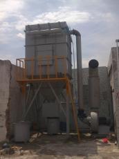 优洁15HP集尘机,工业除尘器