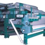 禹州市压滤机械制造有限公司系列压滤机