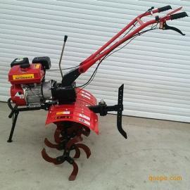 7.5马力(4冲程)汽油微耕机