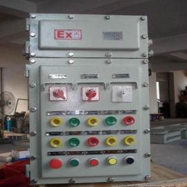 BXD(M)防爆配电箱厂家定制