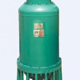 新式BQS5.5KW-BQS315千瓦矿用隔爆型排沙搅拌泵
