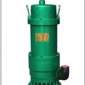 矿用5.5KW外装式排沙泵