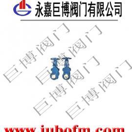PZ41TC耐磨陶瓷排渣�y