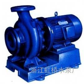 卧式热水泵,热水管道泵,热水泵