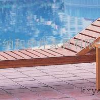沙滩椅/沙滩躺椅/木制沙滩椅
