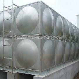 海口不锈钢承压水箱