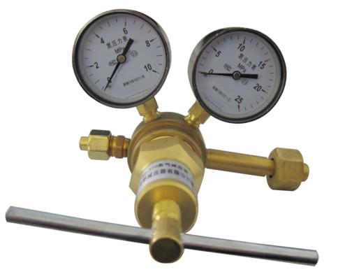 YQD-10高压氮气减压器