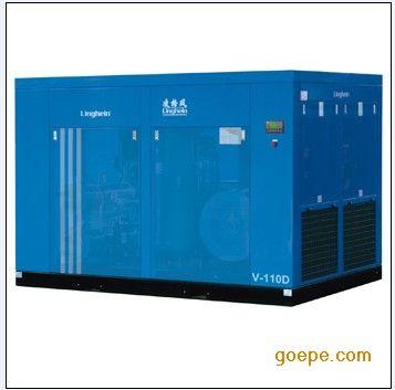 常州空压机 凌格风空压机 常州凌格风代理 凌格风110KW