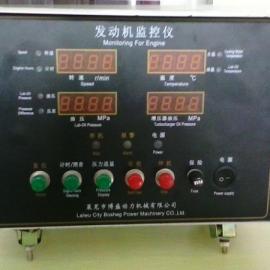 胜动沼气发电机组监控仪J12VT-2A