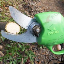 树枝修剪电动工具、园艺电动工具嘉航品牌电动树枝修剪剪刀