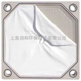 密闭式滤板