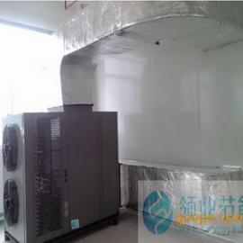 节能热泵烘干设备