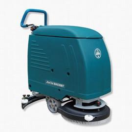 电线式全自动洗地机 新疆全自动洗地吸干机