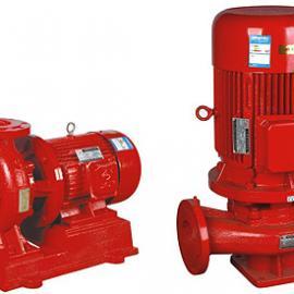 供应XBD2.8/13-ISW消防泵 单极消防泵