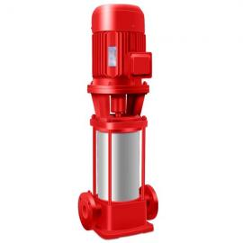 供应XBD7.2/0.56-GDL消防泵 XBD立式多级消防泵