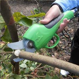 桃树修枝剪、园林电动修枝剪、电动剪刀
