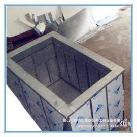 超声波清洗机厂家-不锈钢废料清洗机设备