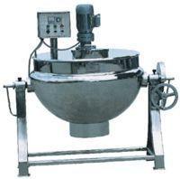 供应福建立式夹层锅