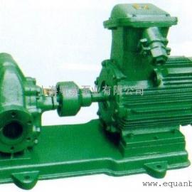 齿轮式输油泵,齿轮式输油泵生产厂家