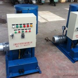 供应DDB电动润滑泵, DRB-P电动干油泵