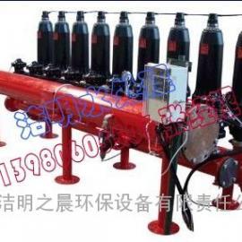 冶金/石化水处理过滤器