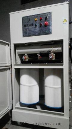 单机除尘器,滤筒式除尘器,除尘器-粉尘,抽屉式除尘器