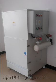 单机除尘器,袋式除尘器,除尘器-粉尘,移动式除尘器