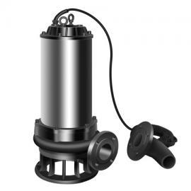供应50JWWQ10-10-0.75搅匀排污泵 JYWQ潜水排污泵