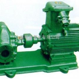 高温齿轮油泵,齿轮式输油泵