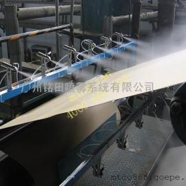 供应纸板喷潮加湿汽水混合器+增湿机