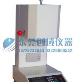 熔融指数试验机 熔体流动速率仪