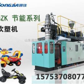 塑料童车车身设备厂家
