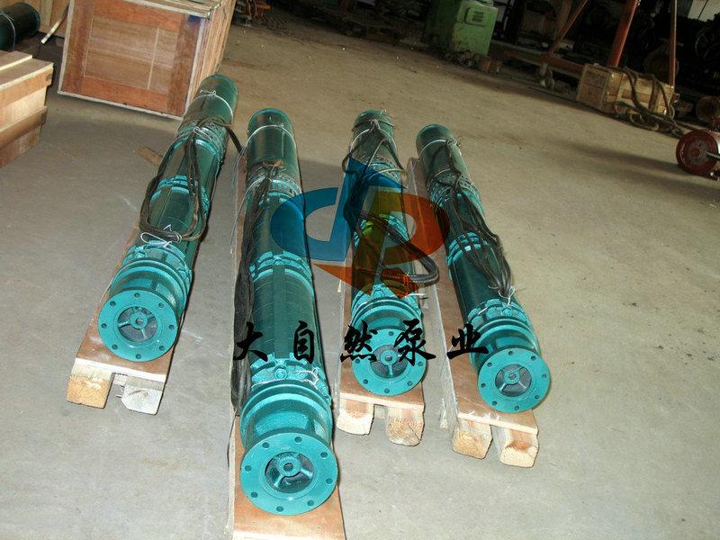 供应200QJ20/121/9深井泵 山西深井泵