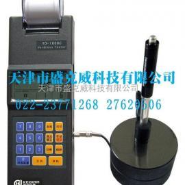 YD-1000C型里氏硬度计