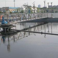 重庆垂架式中心传动刮吸泥机生产厂家