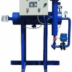 旁流水处理器-F型(开式)