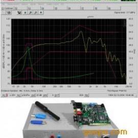 dass4pro and dass3l 电声测试仪