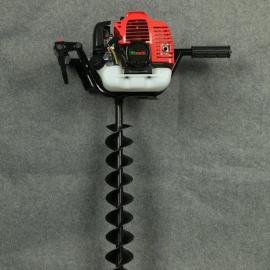 美立地钻/钻孔机/挖孔机/种植机