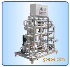 顾信生物实验室中试型多功能膜分离系统4040