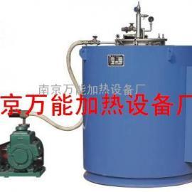 高效真空炉 井式回火 退火热处理加热设备 南京万能厂家