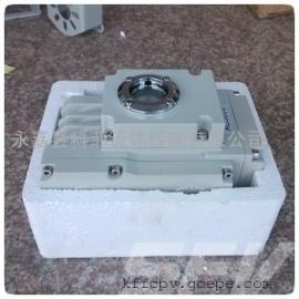 调节型电动阀门执行器4-20ma输入输出