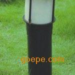 枣庄路灯供应国家专利太阳能 LED 无线音乐草坪灯