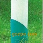 圆柱亮色太阳能 LED 无线音乐草坪灯/