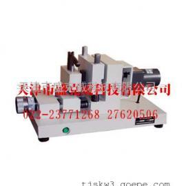 自动缺口制样机,天津QKZ-20自动缺口制样机