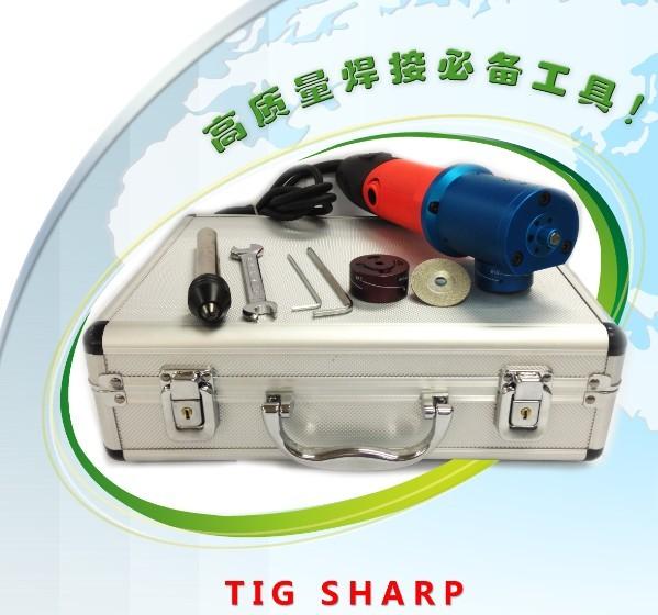 TIG-SHARP钨极磨削机|钨针磨尖机|钨极打磨机
